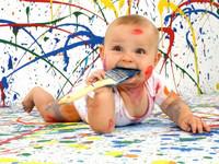 塗鴉動起來!《colAR Mix》讓寶貝們的圖畫變成動畫!
