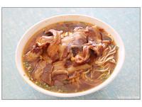 安徽當塗大肉麵   湯頭濃、純、麻、香讓人想念不已