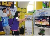 燦坤周末開辦虛擬球賽 贈品總價值超過現金10萬元