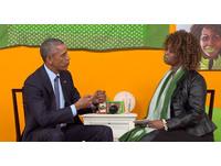 歐巴馬加強與年輕世代交流 社媒與部落客大談國情咨文