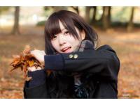 日本「甜美天然呆」高校制服妹 好兇身材太犯規