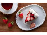 8% ice冰淇淋專賣店搶搭草莓季 4口味期間限定上市
