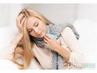 研究:氣溫低 鼻病毒更易繁殖