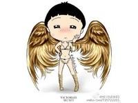 原來...小丸子是時尚咖 香奈兒、內衣天使都能駕馭