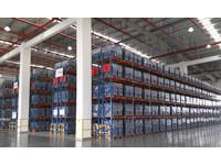 看好上海自貿區 特力集團宣布設立物流中心