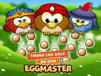 母雞下蛋無極限《Eggmaster》防止黃鼠狼入侵