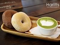 haritts 甜甜圈專賣店 來自東京的超好吃散步甜食