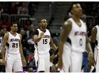 NBA/20連勝不容易 歷史上只有5支球隊做到
