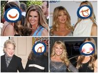 梅莉史翠普家有神基因! 這5組明星母女相似度根本95%