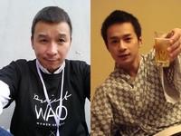 申東靖32歲冥誕 陳鎮川燒香弔:在天堂別那麼愛搶買單