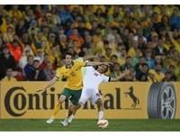 亞洲盃/南韓澳洲矛盾對決 奇誠庸要踢出世界水準