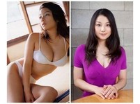 「波神人妻」小池榮子背債下海 AV封面曝光被瘋傳!