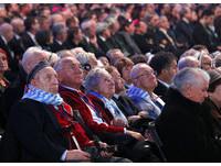 70年來都忘不了燒人肉味! 集中營倖存者見證納粹暴行