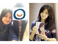 凍齡「軍中情人」曬超正姪女合照 網友驚:根本姊妹!
