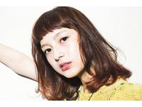 露出眉毛才可愛!不再蓋頭蓋臉的日本眉上瀏海Tips