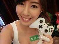擺臀又抗衰老的海外正妹及COSer 全在台北國際電玩展