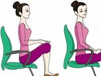 8招辦公室瘦身操 不用離開辦公桌也能輕鬆瘦!