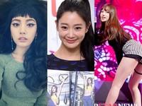 亞州最美! 韓新生代4性感女神嗆辣崛起過程