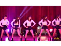 韓女團被禁舞蹈盤點!6個電視台不想讓你看的煽情動作