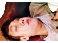 棉被蓋頭擠床頭櫃2小時 富二代藥頭躲警「差點悶死」