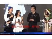 唐志中挨批毀「神魔」展覽 網友暴怒PO影片控6罪狀