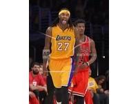 NBA/保住選秀權 湖人放眼未來?