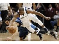 NBA/缺陣42場金童回歸 盧比歐:不能上好痛苦