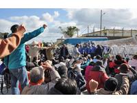抗議駐日美軍基地遭漠視 沖繩「脫離日本」呼聲漸高