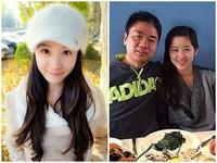 「奶茶妹」章澤天爆已婚! CEO男友受訪甜喊:我太太