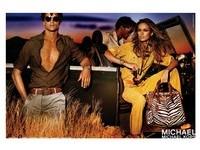 紐約時尚MICHAEL KORS強勢登台 首店盛大進駐101