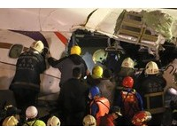 復航空姐逃死劫 回憶狀況痛喊:「我以為要死了」