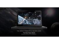 黑色的Macbook+為遊戲而生!14吋RAZER BLADE三月登台