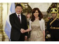 阿根廷前總統 剛卸任就立刻被起訴洗錢