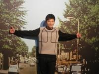 李國毅18歲就靠戀愛靈感寫歌 自認很幸福