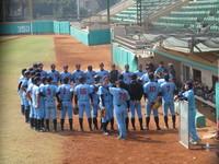 棒球/對手是南韓更亢奮 台韓基層交流賽挖掘可用之兵