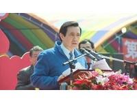 總統馬英九包機飛新加坡弔唁李光耀 幻象2000空中掩護