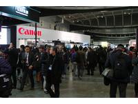 Canon、Panasonic 等日廠CP+用高畫素、實用新機拼業績