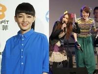 4姊妹合體助陣小S演唱會 范曉萱樂喊:20年友情萬歲!