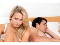 激情不再? 研究:睡眠充足女性「性」慾高漲14%
