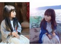 最幼齒美女!5歲純潔天使「恬恬」 融化85萬粉絲心