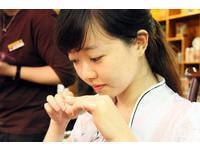 澳門直擊!廣州高級女茶藝師展現淡定紅茶最高境界