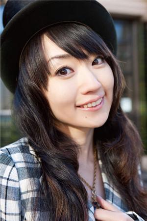 d95504 水樹奈奈制霸30歲美人聲優TOP10!高橋智秋爆乳超吸睛