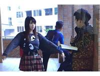 小小瑜「長不大」 出道近10年照演1X歲清純女學生
