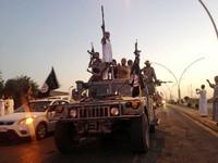 75%戰士被殲滅! 圍剿摩蘇爾拉卡...IS只剩1.2萬殘兵