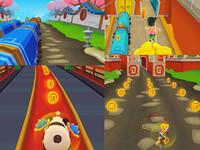 《跑跑西遊》Ubisoft 成都工作室2015年齊天大聖賀歲作