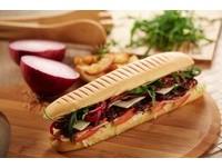 曼咖啡轉型做麵包料理 主打手作、新鮮、品質