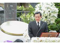 馬總統228致詞:政府認錯20年,補償誠意與行動從沒間斷