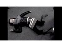 聖戰士約翰妹妹曾拍攝殺人片 稱「報復不能解決問題」