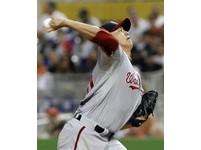MLB/復出先發吞敗投 王建民:對自己有點失望
