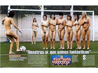 總監DIY 西班牙女足隊 爆發浴室針孔偷拍醜聞!
